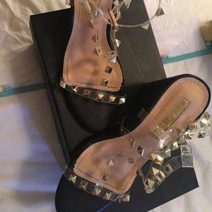 Liliana Shoes - Heels